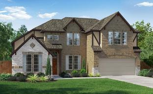 Green Meadows - Coming Soon! by Pacesetter Homes Texas in Dallas Texas