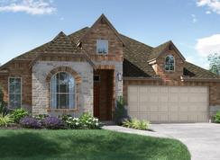 The Carrollton - Green Meadows - Coming Soon!: Celina, Texas - Pacesetter Homes Texas