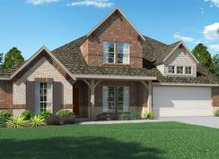 The Parker - Green Meadows - Coming Soon!: Celina, Texas - Pacesetter Homes Texas