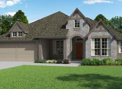 The St. Germaine - Green Meadows - Coming Soon!: Celina, Texas - Pacesetter Homes Texas