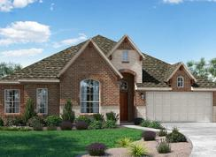The Westlake - Green Meadows - Coming Soon!: Celina, Texas - Pacesetter Homes Texas