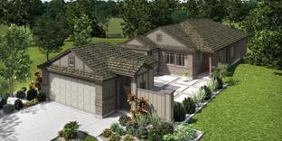 The Clements - Aubrey Creek Estates: Aubrey, Texas - Pacesetter Homes Texas