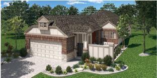 The Toscana - Aubrey Creek Estates: Aubrey, Texas - Pacesetter Homes Texas