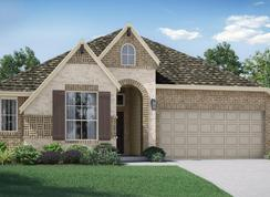 The Coppell - Green Meadows - Coming Soon!: Celina, Texas - Pacesetter Homes Texas