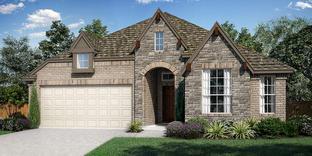 The McKinney - Aubrey Creek Estates: Aubrey, Texas - Pacesetter Homes Texas
