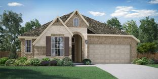 The Coppell - Woodland Creek: Royse City, Texas - Pacesetter Homes Texas