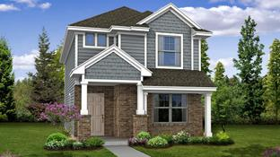 The Titus - Sorento: Pflugerville, Texas - Pacesetter Homes Texas
