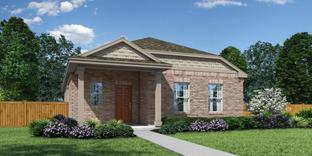 The Swisher - Whisper Valley: Manor, Texas - Pacesetter Homes Texas