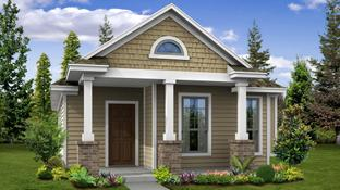 The Mason - Trace: San Marcos, Texas - Pacesetter Homes Texas