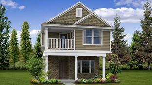 The Andrews - Whisper Valley: Manor, Texas - Pacesetter Homes Texas