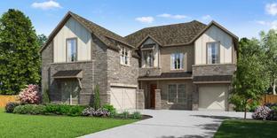 The Brennan II - Stone Creek: Rockwall, Texas - Pacesetter Homes Texas