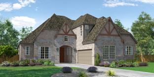 The Sandstone S II - Gideon Grove: Rockwall, Texas - Pacesetter Homes Texas