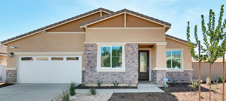 Pacific Legacy Plan 1 Exterior Zillow