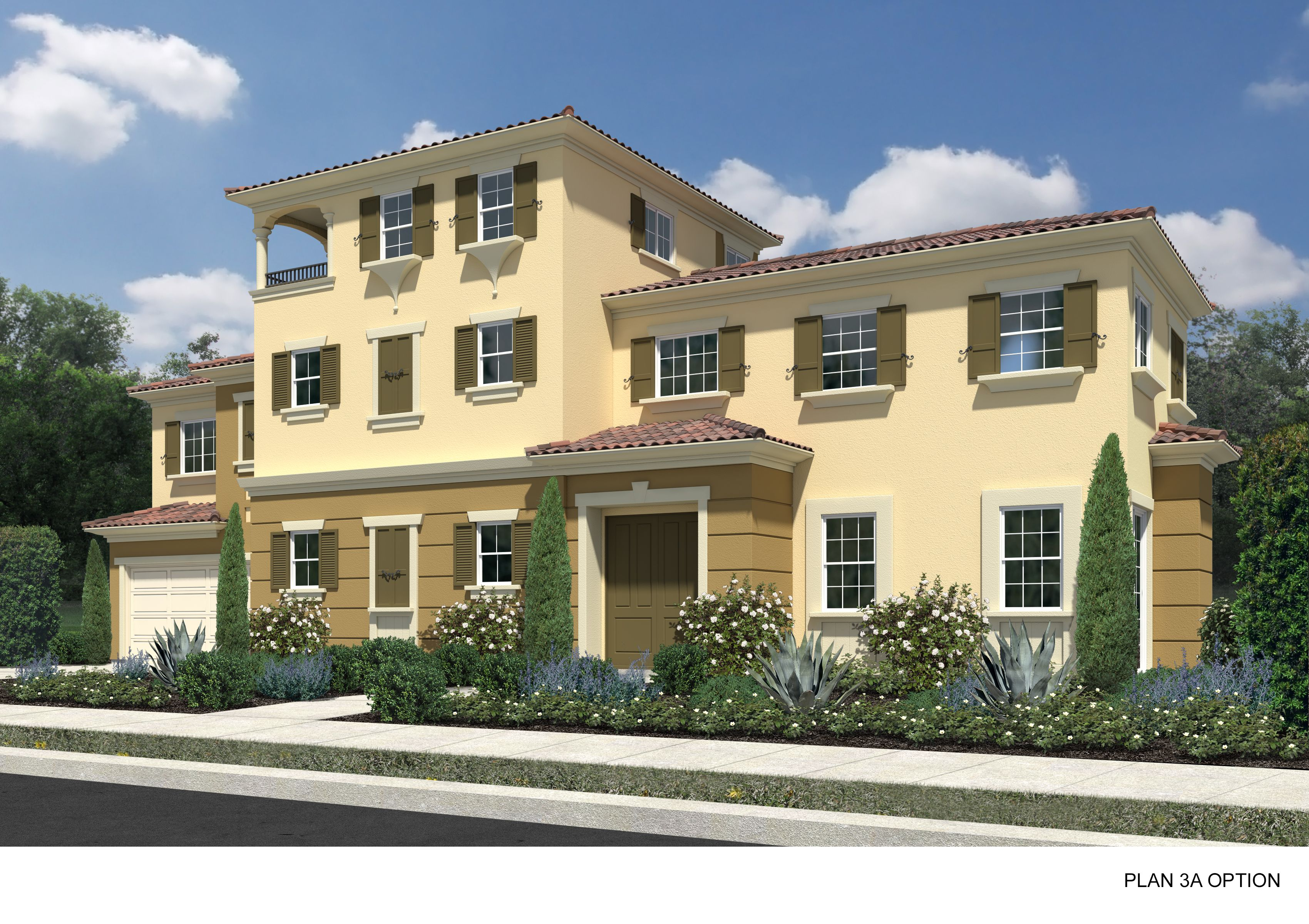 New construction floor plans in los angeles ca for Houses for sale in los angeles area