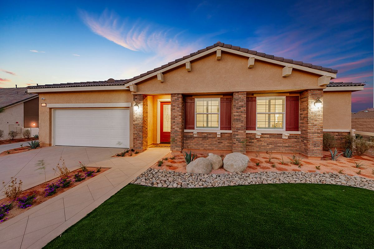 New Homes in Palmdale, CA | 32 Communities | NewHomeSource