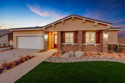 New Homes In Palmdale Ca 33 Communities Newhomesource