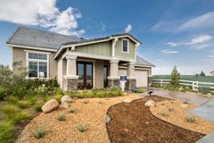 Plan 3 - MODEL HOME FOR SALE
