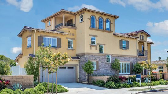 South Bay Los Angeles New Homes For