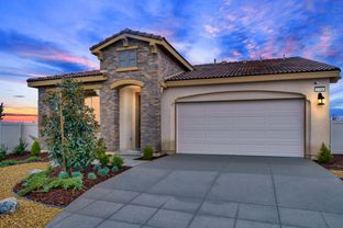 Plan 1 Model Available - Pacific Marigold: Lancaster, California - Pacific Communities