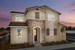 Plan 3 - Pacific Avenue: Perris, California - Pacific Communities