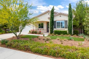 Plan 2 Model Available - Pacific Melrose: Romoland, California - Pacific Communities