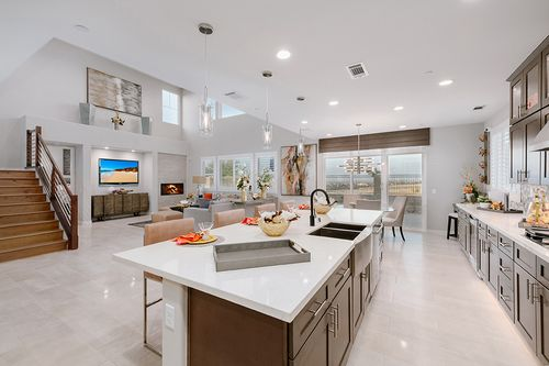 Greatroom-and-Dining-in-Plan 2-at-Pacific Magnolia-in-Palmdale