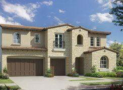 Residence 8 - The Oaks at Portola Hills: Trabuco Canyon, California - Baldwin & Sons