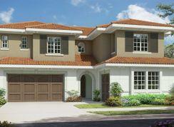 Residence 1 - The Oaks at Portola Hills: Trabuco Canyon, California - Baldwin & Sons