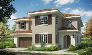 Residence 2 - The Oaks at Portola Hills: Trabuco Canyon, California - Baldwin & Sons