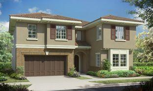 Residence 3 - The Oaks at Portola Hills: Trabuco Canyon, California - Baldwin & Sons