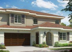 Residence 4 - The Oaks at Portola Hills: Trabuco Canyon, California - Baldwin & Sons
