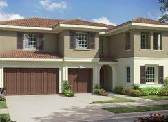 Residence 6 - The Oaks at Portola Hills: Trabuco Canyon, California - Baldwin & Sons