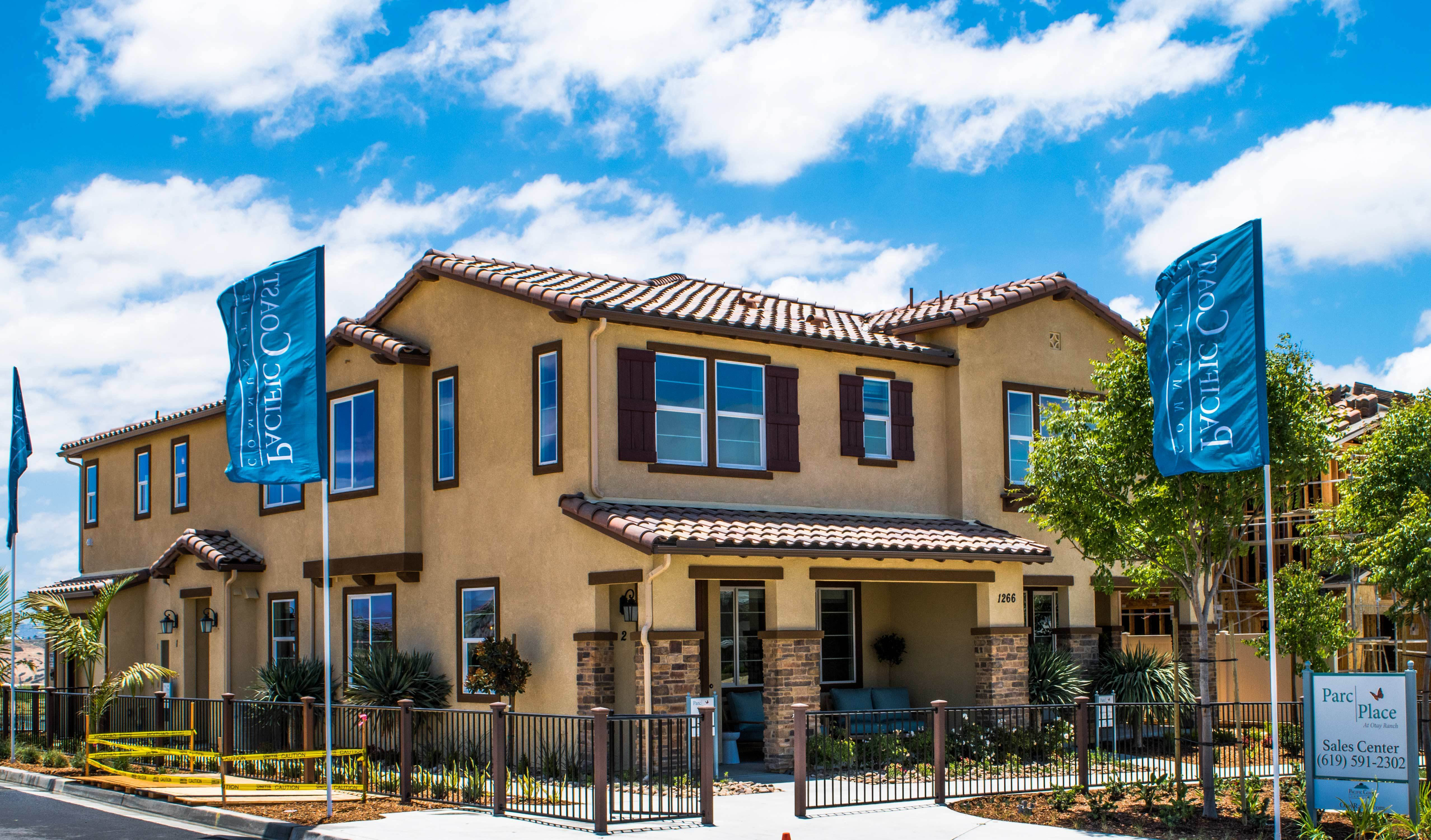 San Diego New Homes 647 Homes For Sale New Home Source