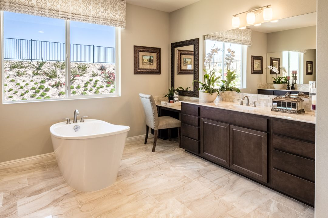Bathroom featured in the Residence 2 By Heritage Building & Dev't in San Diego, CA