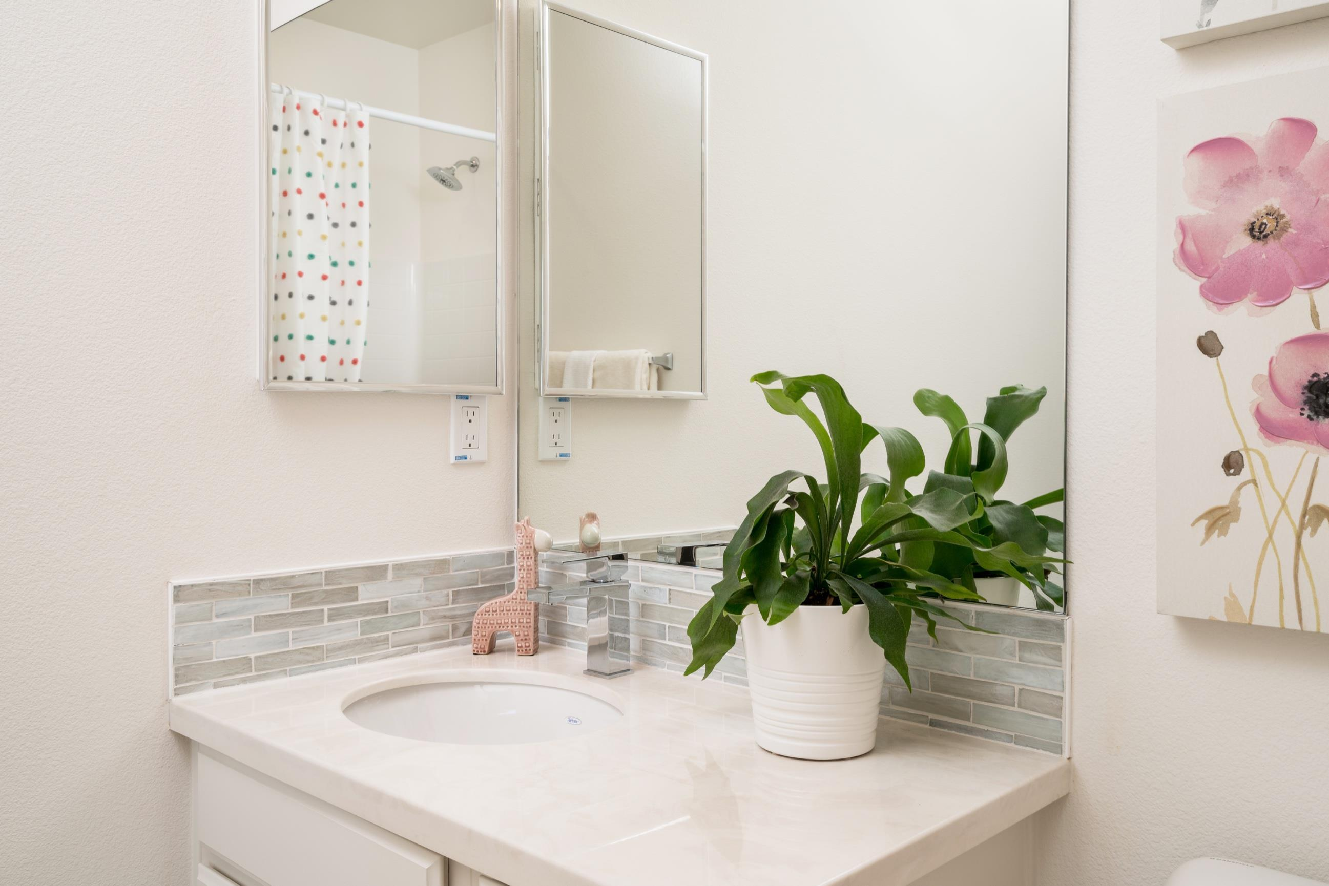 Bathroom featured in the Plan 3 By Heritage Building & Dev't in San Diego, CA