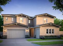 Residence 1 - Bella Sitia: Chula Vista, California - Pacific Coast Communities