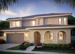 Residence 2 - Bella Sitia: Chula Vista, California - Pacific Coast Communities