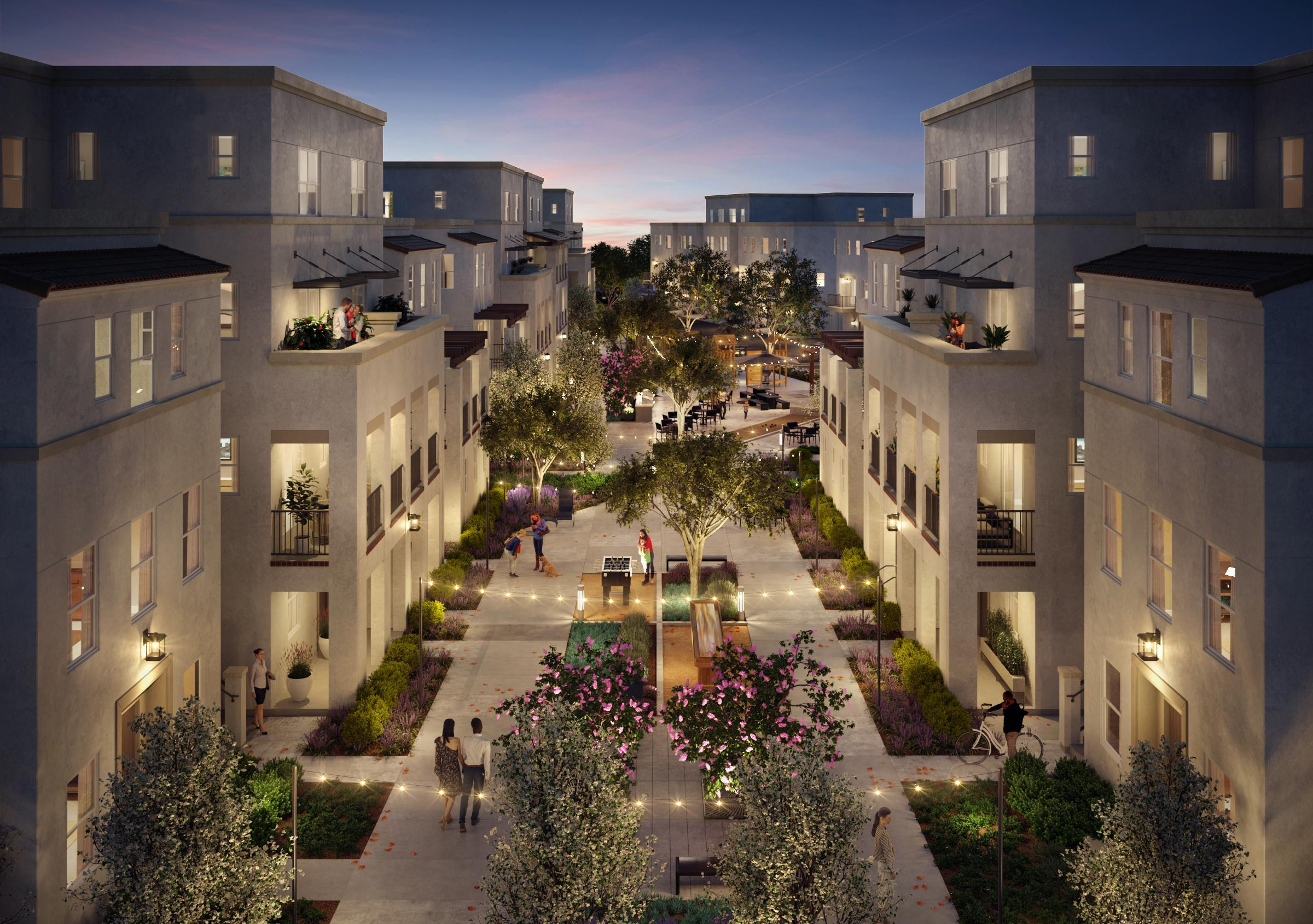 'Suwerte' by Heritage Building & Development in San Diego