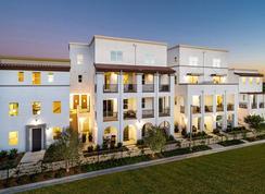 Plan 6 - Suwerte: Chula Vista, California - Heritage Building & Dev't