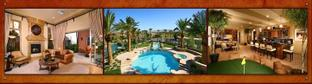 Tuscan Cliffs At Southern Highlands by Pacific Southwest Development in Las Vegas Nevada