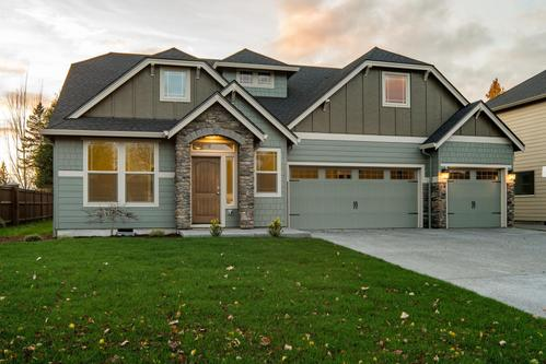lifestyle homes utah
