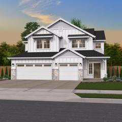 Lot 28   3324 69th Ave Ct W (Lewis)
