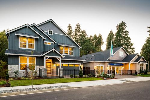 New Homes By Pacific Lifestyle In Portland Vancouver