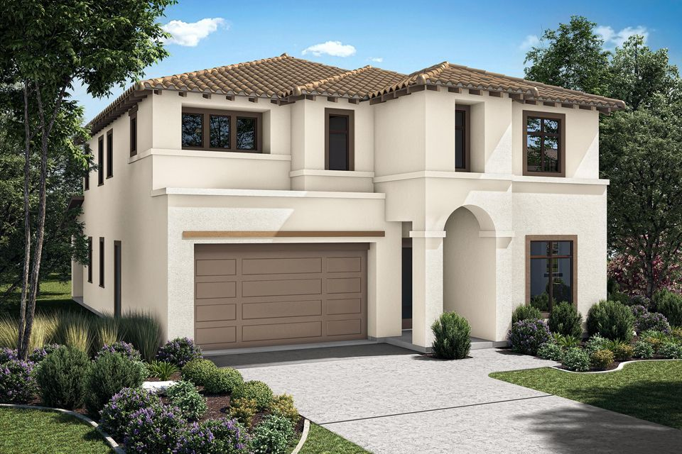 'Lighthouse Ridge' by Pacific Legacy Homes in San Diego