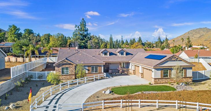 PepperTree Ranch Homes