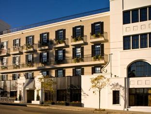 Palihouse by Paligroup in Los Angeles California