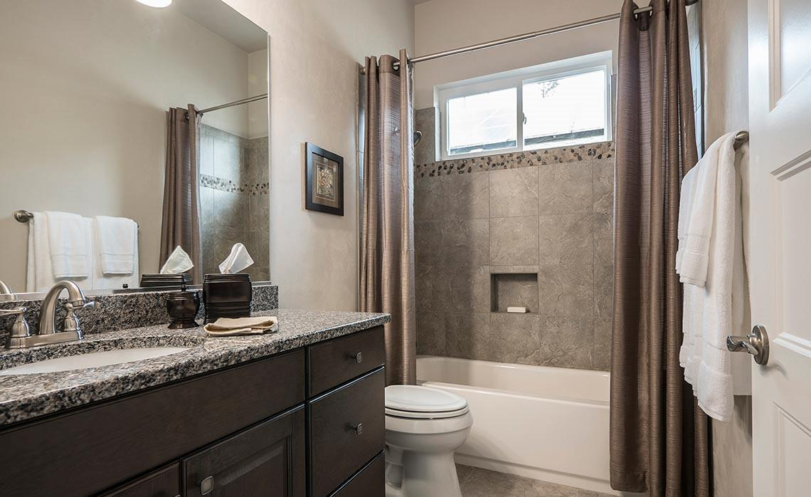 Bathroom featured in the Villa Vincenzo By Palladio Homes in Ocala, FL