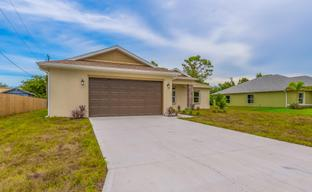 Cape Coral by Palladio Homes in Fort Myers Florida
