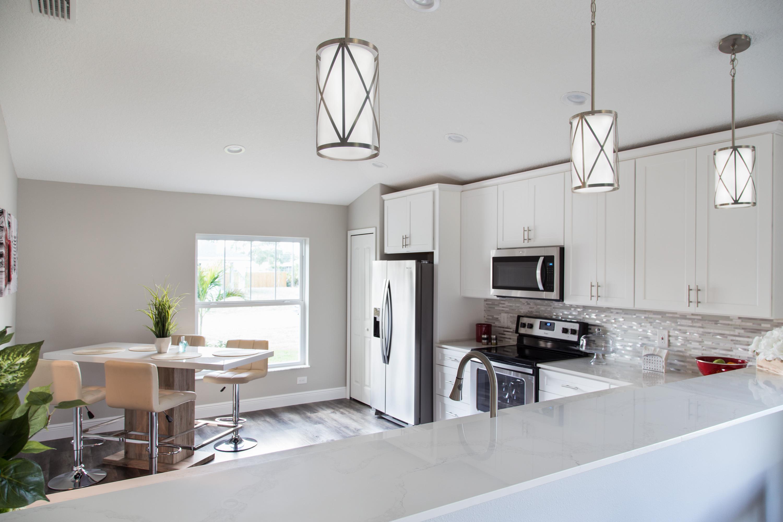 Kitchen featured in the Villa Cerato By Palladio Homes in Sarasota-Bradenton, FL