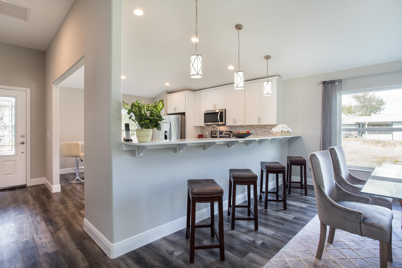 Kitchen featured in the Villa Cerato By Palladio Homes in Ocala, FL